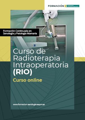 Curso radioterapia intraoperatoria