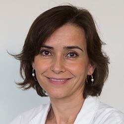 Teresa Ramón y Cajal